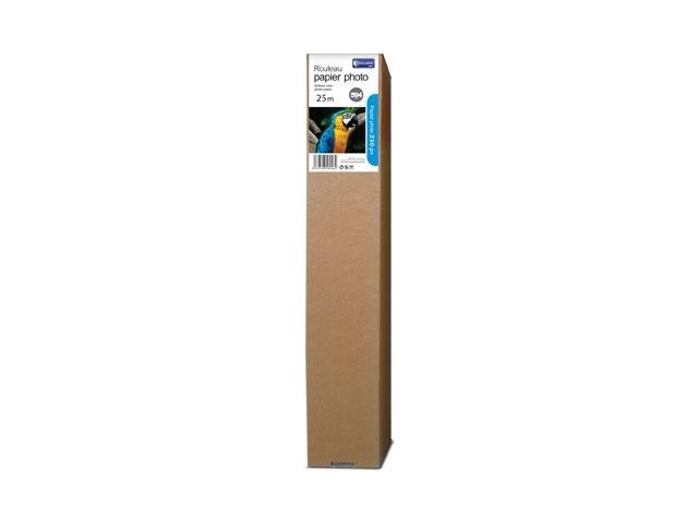 Rouleau papier photo 230g 594 mm